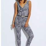 Animal Print One Piece - MBC's Bridal and Fashion Galleria